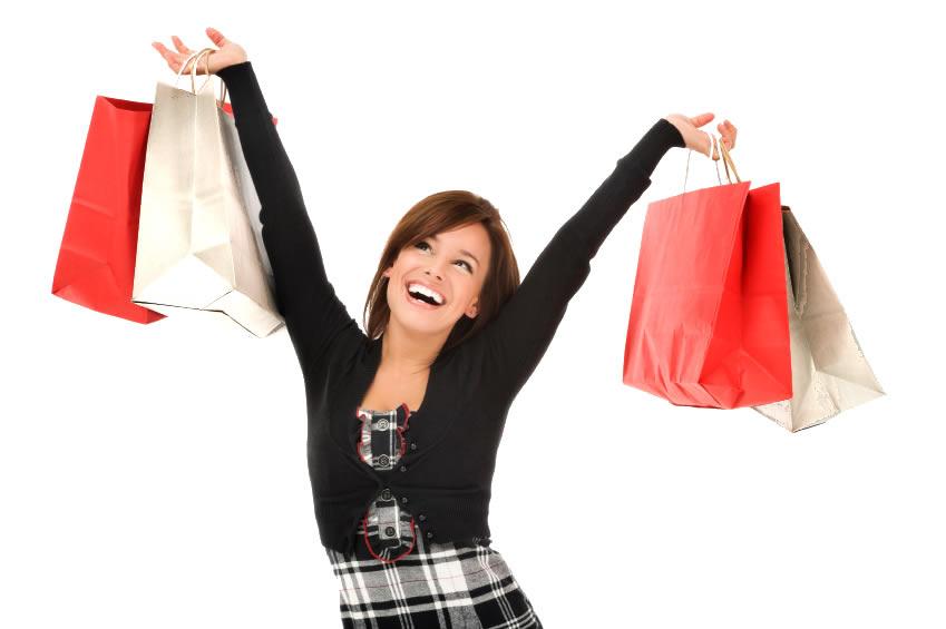 happy shopper 2